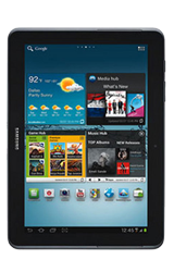 Samsung Galaxy Tab 2 10.1
