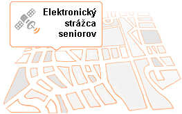 Elektronick� str�ca seniorov