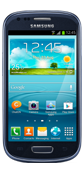Samsung Galaxy S III mini grey