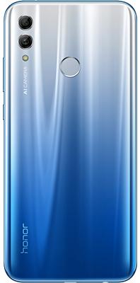 Honor 10 Lite sky blue